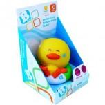BKids Termometrs-rotaļlieta Pīle vannai 0m+