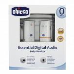 CHICCO Digitālā audio rācija Essential (100-240V~50/60HZ/6V  500MA)