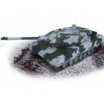 HOBBY ENGINE Premium Label-Leopard 2A6 (winter version)