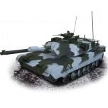 HOBBY ENGINE Premium Label-M1A1 Abrams (winter version)