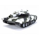 HOBBY ENGINE Leopard 2A6 (winter version)