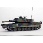 HOBBY ENGINE M1A1 ABRAMS Tank