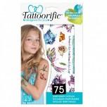 Style Me Up Nomazgājami tetovējumi, 75 gb