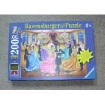 """Ravensburger """"Balle"""" Puzzle 200 el."""