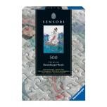 """Ravensburger """"Georgeous Geisha"""" Premium Puzzle 500 el."""