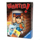 Ravensburger Wanted!