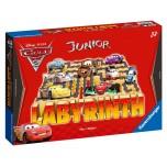 Ravensburger  Disney Cars 2: Junior Labyrinth