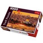 TREFL JERUSALEM PUZZLE 3000