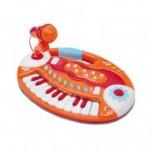 Bontempi Elektroniskās klavieres ar mikrofonu BK1825