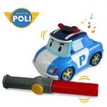 Silverlit Robocar Poli R/V Mašīna POLI