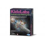 4M KIDZ LABS Radošais komplekts (Kaleidoskops)