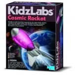 4M KIDZ LABS Kosmiskā raķete
