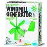 4M GREENS SCIENCE Vēja ģenerators