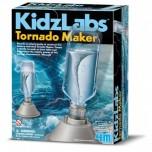 4M KIDZ LABS Galda tornado
