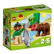LEGO Duplo Zoo care 10576