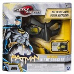 SPY GEAR Batman nakts redzamības brilles