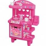 FARO Virtuve Barbie 15 el. (70 cm)