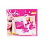 Faro Brokastu komplekts ar tosteru (10el.) Barbie