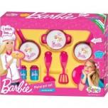 Faro Trauku komplekts Barbie
