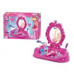 Faro Skaistumkopšanas salons 52cm (15el.) Barbie