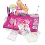 Faro Zīmēšanas tāfele Barbie
