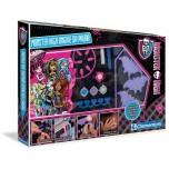 Clementoni Monster High Rokdarbi - nagu dizains