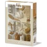 Clementoni 500 Puzle Home Wellness 30407