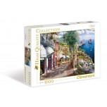 Clementoni 1000 HQ Puzle Capri 39257