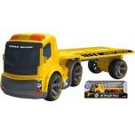 Silverlit I/R Trailer Truck