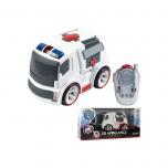 Silverlit I/R Ambulance