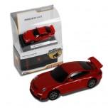 SILVERLIT SPEED Porsche 911 GT3  1:50 ar sensora vadību