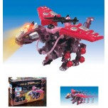SILVERLIT ROBOTICS B/O Mac Fly