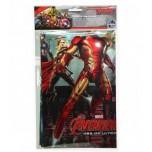 Galdauts Avengers 120X180cm