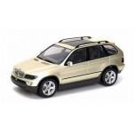 SILVERLIT SPEED R/V BMW X5 1:16