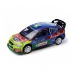 SILVERLIT SPEED R/C 1:16 BP Ford Abu Dhabi Focus RS WRC (Refreshed version)
