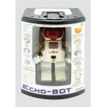 SILVERLIT ROBOTICS IR/V Robots Echo-Bot
