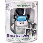 SILVERLIT ROBOTICS B/O Moonwalker
