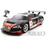 NIKKO R/V WRC Audi R8 LMS, 1:16