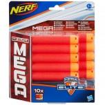 NERF MEGA 10 DART REFILL