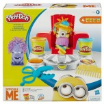 PLAY-DOH MINIONS DISQUISE LAB