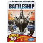 BATTLESHIP GRAB AND GO (MULTILINGUAL)