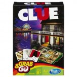CLUE GRAB AND GO (MULTILINGUAL)