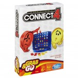 CONNECT 4 GRAB AND GO (MULTILINGUAL)