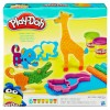 "Play-Doh Plastilīna komplekts ""Zoo Mix"""