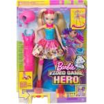 """Barbie """"Video Game Hero"""" lelle"""