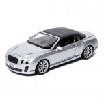 Bburago Bentley Supersports, 1:18