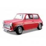 Bburago Bijoux Mini Cooper 1969