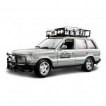 Bburago Bijoux Range Rover Safari, 1:24