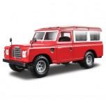 Bburago Bijoux Land Rover 1:24