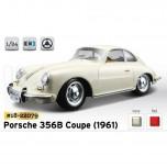 Bburago Bijoux Porsche 356B Coupe, 1961. gads, 1:24